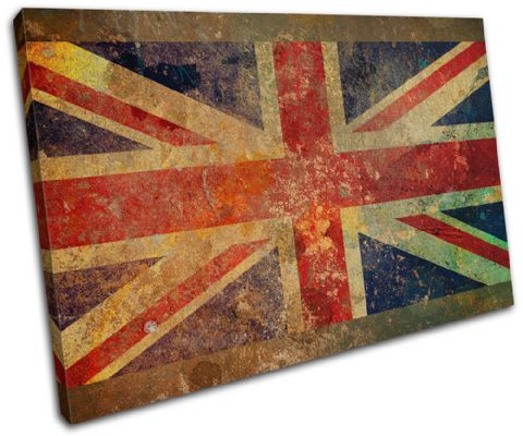 Union Jack Maps Flags - 13-1063(00B)-SG32-LO